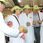 065 - Visita Ministra de Agricultura