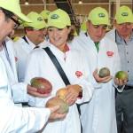 050 - Visita Ministra de Agricultura