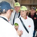 048 - Visita Ministra de Agricultura