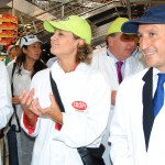 061 - Visita Ministra de Agricultura