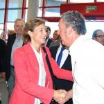 088 - Visita Ministra de Agricultura