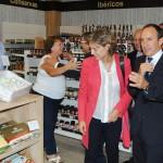 092 - Visita Ministra de Agricultura