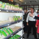 090 - Visita Ministra de Agricultura