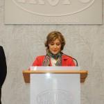 112 - Visita Ministra de Agricultura