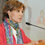 107 - Visita Ministra de Agricultura