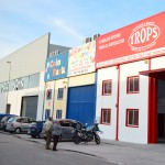 002 - Inauguración Nuevas Instalaciones Trops Coín