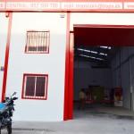 004 - Inauguración Nuevas Instalaciones Trops Coín