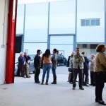 013 - Inauguración Nuevas Instalaciones Trops Coín