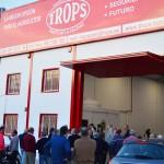 015 - Inauguración Nuevas Instalaciones Trops Coín