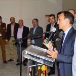 047 - Inauguración Nuevas Instalaciones Trops Coín