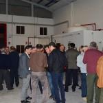 100 - Inauguración Nuevas Instalaciones Trops Coín