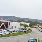 001 - Visita Consejera Agricultura Junta Andalucía Trops