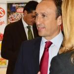 004 - Visita Consejera Agricultura Junta Andalucía Trops