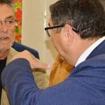 005 - Visita Consejera Agricultura Junta Andalucía Trops