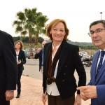 019 - Visita Consejera Agricultura Junta Andalucía Trops