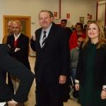 023 - Visita Consejera Agricultura Junta Andalucía Trops