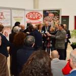 025 - Visita Consejera Agricultura Junta Andalucía Trops