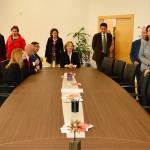 028 - Visita Consejera Agricultura Junta Andalucía Trops