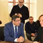 029 - Visita Consejera Agricultura Junta Andalucía Trops