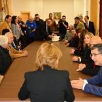 030 - Visita Consejera Agricultura Junta Andalucía Trops