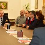032 - Visita Consejera Agricultura Junta Andalucía Trops