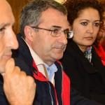034 - Visita Consejera Agricultura Junta Andalucía Trops
