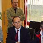 040 - Visita Consejera Agricultura Junta Andalucía Trops