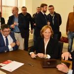 048 - Visita Consejera Agricultura Junta Andalucía Trops
