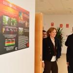 051 - Visita Consejera Agricultura Junta Andalucía Trops