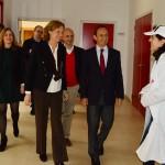 059 - Visita Consejera Agricultura Junta Andalucía Trops