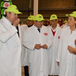 064 - Visita Consejera Agricultura Junta Andalucía Trops