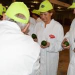 068 - Visita Consejera Agricultura Junta Andalucía Trops