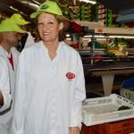 071 - Visita Consejera Agricultura Junta Andalucía Trops