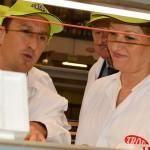 074 - Visita Consejera Agricultura Junta Andalucía Trops