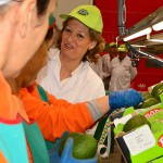 075 - Visita Consejera Agricultura Junta Andalucía Trops