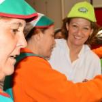 079 - Visita Consejera Agricultura Junta Andalucía Trops