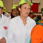 080 - Visita Consejera Agricultura Junta Andalucía Trops