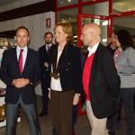 083 - Visita Consejera Agricultura Junta Andalucía Trops