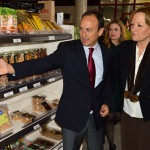 085 - Visita Consejera Agricultura Junta Andalucía Trops
