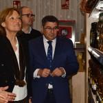 087 - Visita Consejera Agricultura Junta Andalucía Trops