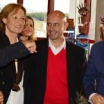 088 - Visita Consejera Agricultura Junta Andalucía Trops
