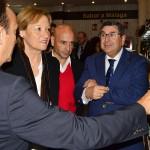 089 - Visita Consejera Agricultura Junta Andalucía Trops