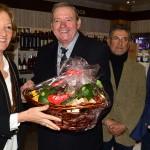 100 - Visita Consejera Agricultura Junta Andalucía Trops