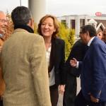 101 - Visita Consejera Agricultura Junta Andalucía Trops