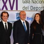 017 - XXXVI Gala Nacional del Deporte