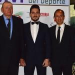 027 - XXXVI Gala Nacional del Deporte