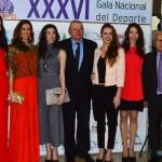 032 - XXXVI Gala Nacional del Deporte