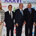 039 - XXXVI Gala Nacional del Deporte