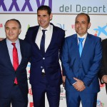 101 - XXXVI Gala Nacional del Deporte