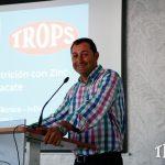 """Ponencia de D. David Sarmiento.Parte del reportaje realizado durante las XI Jornadas Técnicas """"Trops"""". Mas info: www.trops.es"""